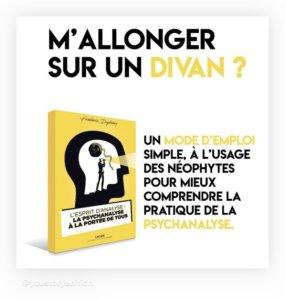 L'Esprit d'Analyse : la psychanalyse à la portée de tous, Frédéric Duplessy, télécharger l'e-book sur YouStory 4,99 €